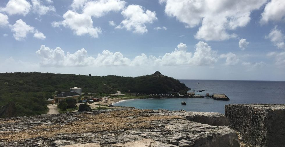 riccavita-villa-penthouse-janthiel-curacao-omgeving an