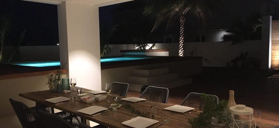 riccavita-villa-penthouse-janthiel-curacao-terras 1