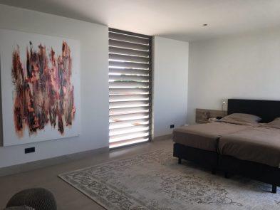 riccavita-villa-penthouse-janthiel-curacao-slaapkamer 1