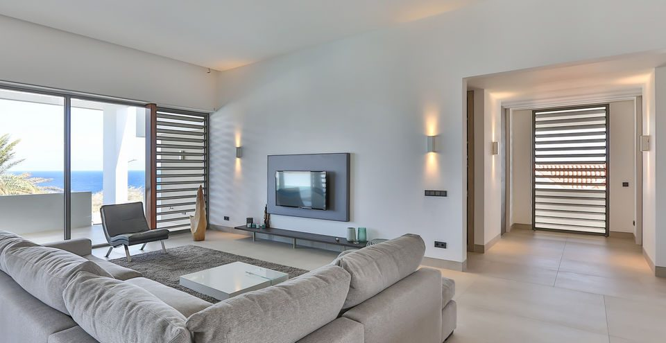 Penthouse - Riccavita - villa & penthouse