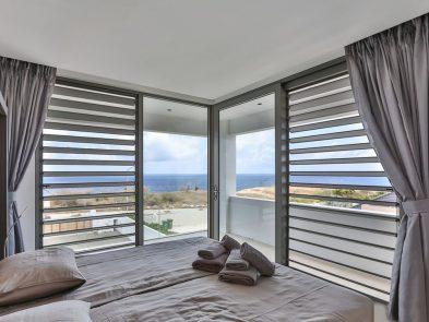 riccavita-villa-penthouse-janthiel-curacao-slaapkamer