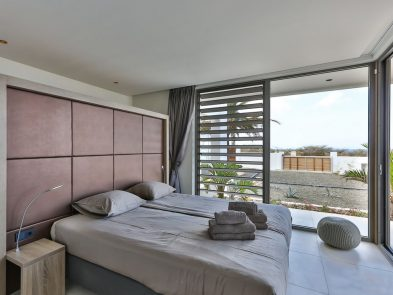 moderne slaapkamer jan thiel curacao
