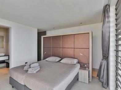luxe slaapkamer jan thiel curacao