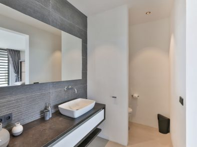 badkamer villa curacao