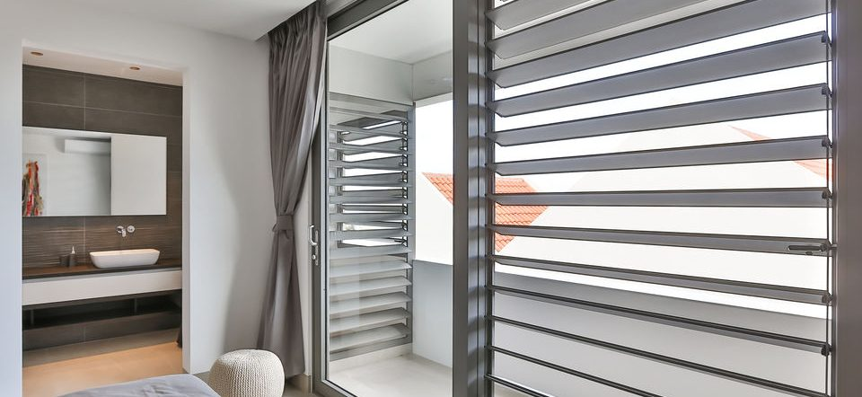 slaapkamer villa jan thiel curacao