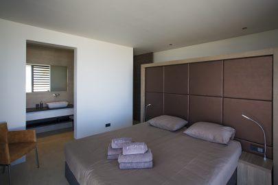 luxe verblijf villa curacao