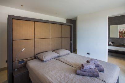 luxe villa penthouse Curacao