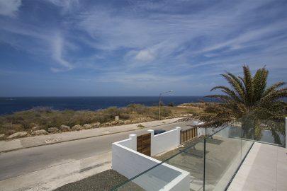 uitzicht penthouse villa curacao