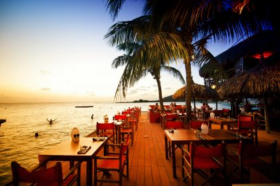 riccavita-villa-penthouse-janthiel-curacao-restaurant